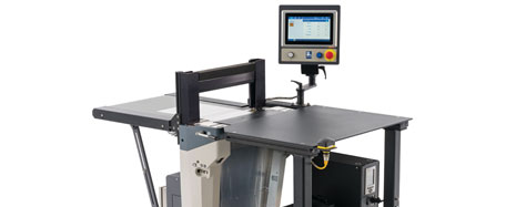 Autobag 600 Horizontal Bagging System