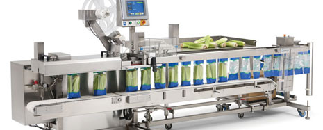 Autobag FAS SPrint Revolution for Food Packaging
