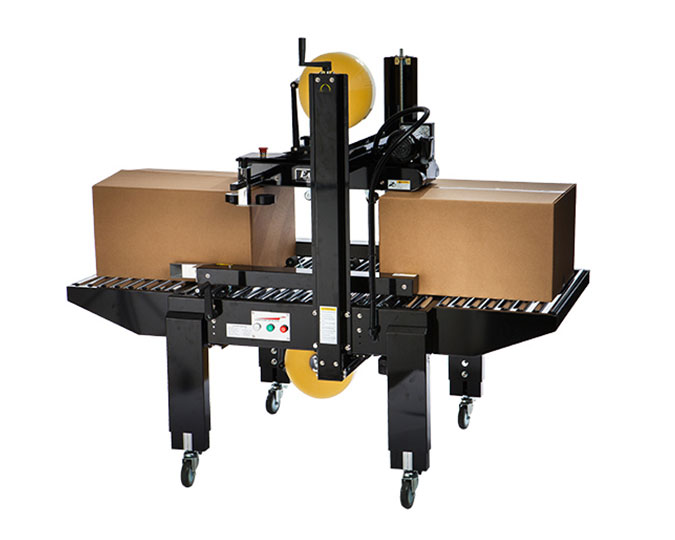 Eastey SB/TB-2 Side Belt & Top Belt Case Sealer