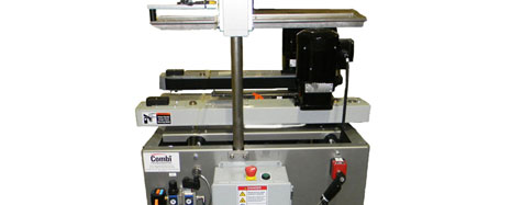 Combi L-Clip Case Sealer