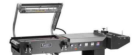 Eastey Performance Series Semi-Automatic L-Bar Sealers