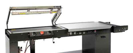 Eastey Professional Series Semi-Automatic L-Bar Sealers