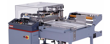 Shanklin Automatic L Bar Sealers
