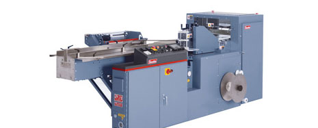 Shanklin Hy-Speed Automatic Wrappers