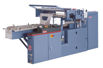 Hy-Speed HS-2 & HS-4 Automatic Wrappers
