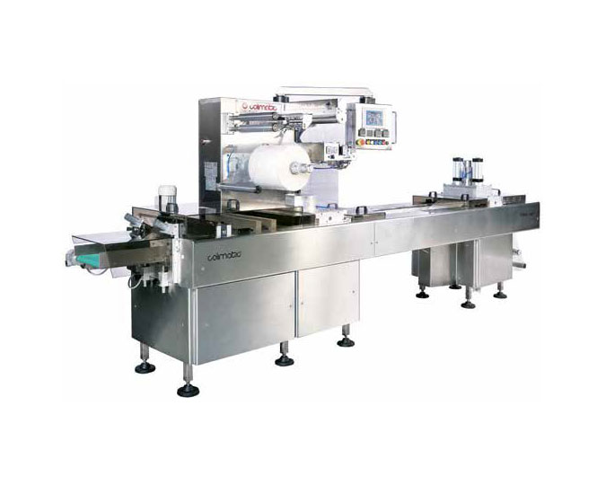 Colimatic Thera 450 and 650 Thermoforming System