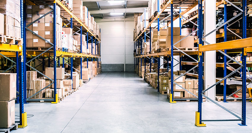 Warehouse Optimization with Inventory Management