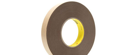 Removable and Repositionable Bonding Tape