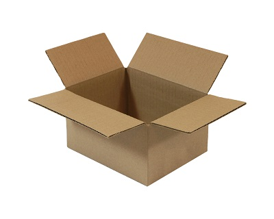 "11 X 8 X 3"" 200# Box 25/Bn 1000/Plt"