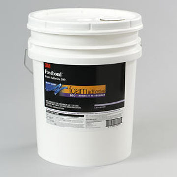 100Nf Fastbond Contact Lavender Adhesive Drum 52Gl/Cs