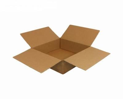 "12 X 12 X 10"" 200# Box 25/Bn 500/Plt"