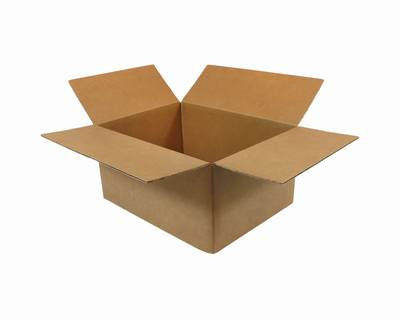 "12 X 12 X 6"" 275# SW Box 25/Bn 500/Plt"