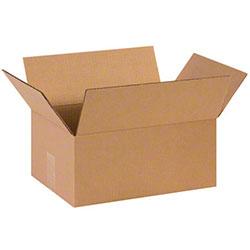 "10 X 8 X 4"" 32ECT Box 25/Bn 1000/Plt"