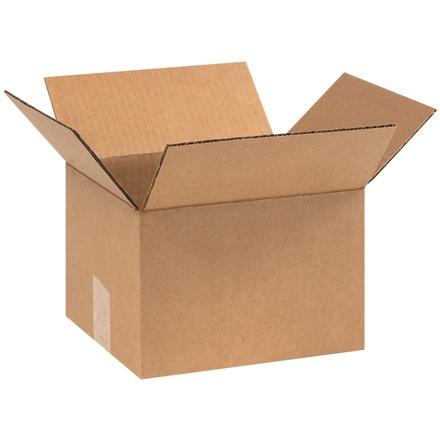 "10 X 8 X 8"" 32ECT Box 25/Bn 1350/Plt"