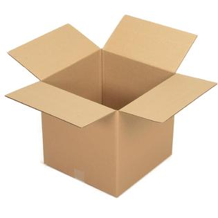 "12 X 12 X 12"" 32ECT Box 25/Bn 500/Plt"