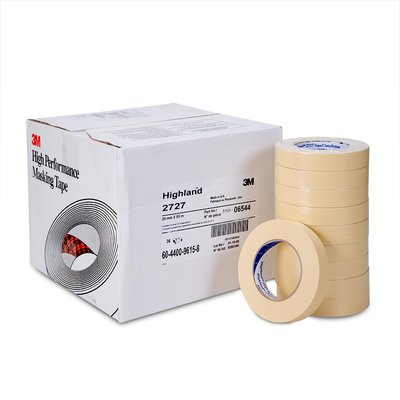 06544 24Mm X 55M Masking Tape 36Rl/Cs