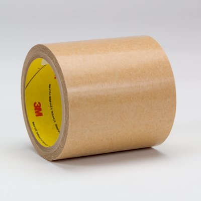 "1026 3/4 X 6"" Adhesive Transfer Tape Pads 400/Cs"