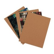 "12 X 18"" .022 Chipboard Pad 420/Cs"