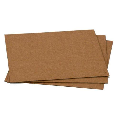 "11 X 17"" Corrugated Pad 150# 50/Bn"