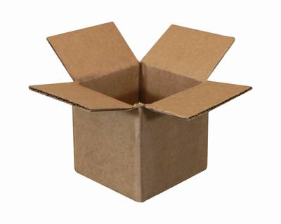 "12 X 12 X 12"" 200# Box 25/Bn 500/Plt"