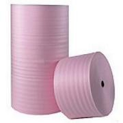 "1/4 X 12"" X 250' Perforated 12"" Anti-Static Foam Wrap 6Rl/Bn"