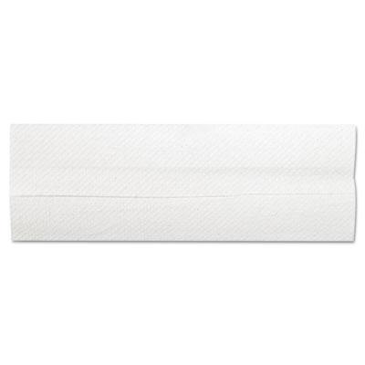 """10 X 12"""" General 1510 C-Fold Towel 200/Pk 12 Pk/Cs"""