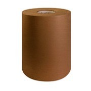"12"" X 1200' 30# Recycled Kraft Paper Roll 75Rl/Plt"