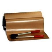 12 X 600' 50# Poly Coated Kraft Paper Roll 25Rl/Plt
