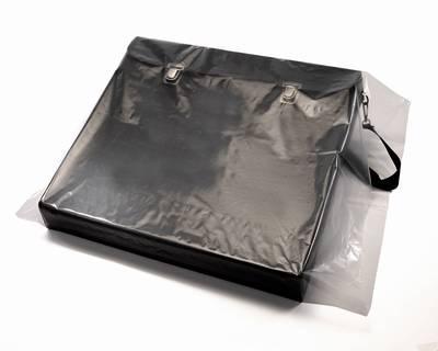"12 X 18"" 4Mil Poly Bag 100/Pk 500/Cs"