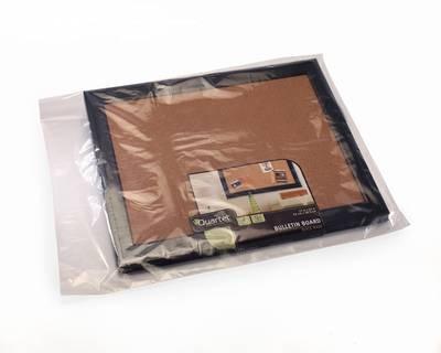 """10 X 15"""" 2Mil Poly Bag 100/Pk 1000/Cs 48Cs/Plt"""