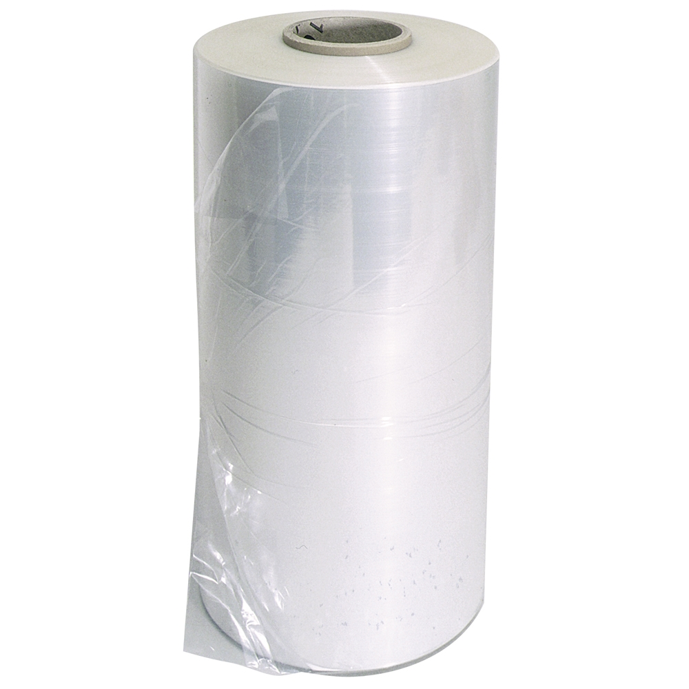 "10"" X 4770' 55Ga Ct304 Np Centerfold Shrink Film"
