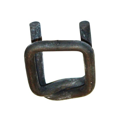 "1-1/4"" - 1-1/2"" Phosphate Finished Wire Buckles 250/Cs"